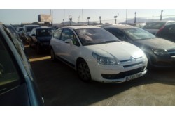 Citroen c4 coupe ´06