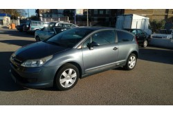 Citroen C4 coupe venta