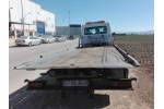 Renault Master Grua  IVA DEDUCIBLE